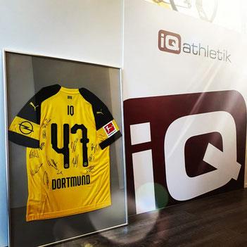 Borussia Dortmund gewinnt den Supercup