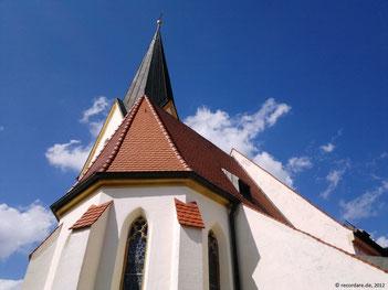 St. Nikolaus, Mindelstetten