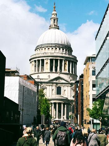 London_Sehenswürdigkeiten