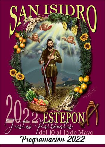 Fiestas de San Isidro en Estepona