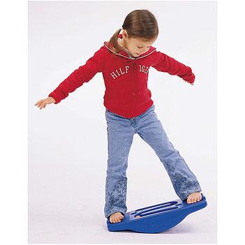 Le balancier d'équilibre pour enfants. Matériel sportif et pédagogique enfants à acheter pas cher.