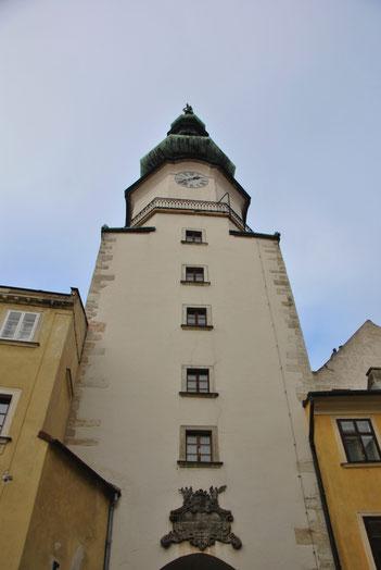 Michaelertor Bratislava