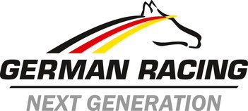 Logo German Racing Next Generation