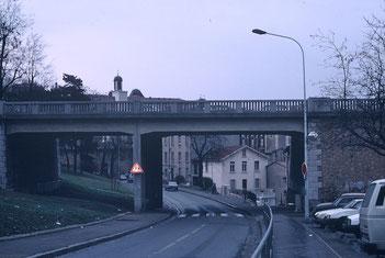 fin des années 1980 (Photo : Jean-Paul Bas)