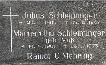 Zentralfriedhof Gräberfeld Ludgeri V