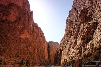 Marokko Reise privat geführt