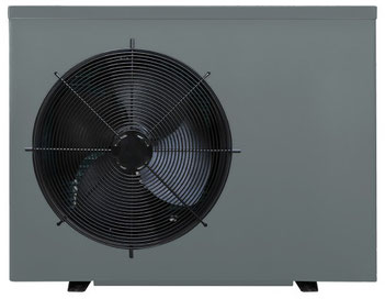 Holter 3-stufige Inverter 16,0 kW Wärmepumpe Poolheizung