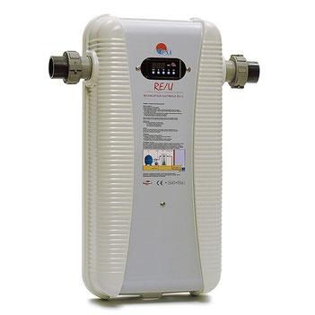 Elektroerhitzer RE/U 15 400V Zodiac