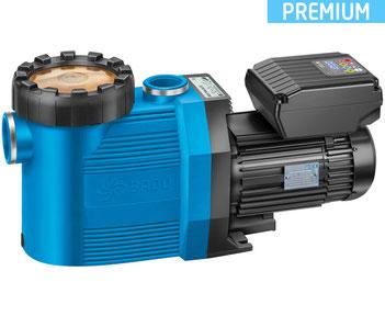 BADU Prime Eco VS von Speck