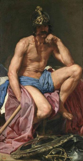 Картины Диего Веласкеса