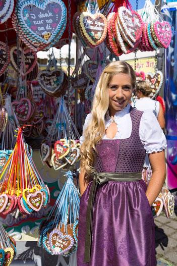 Spieth & Wensky, Tracht, Dirndl, Bayern, Bavaria, Oktoberfest, Wiesn