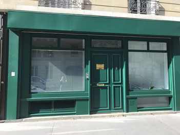 Cabinet de Podologie Paris 7ème