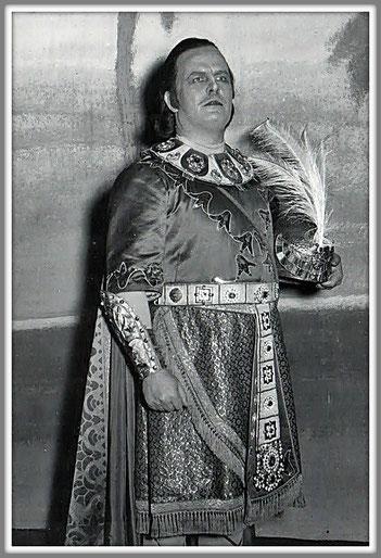 Mario Filippeschi  - Aida