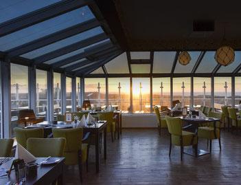Unser Restaurant Seekrug