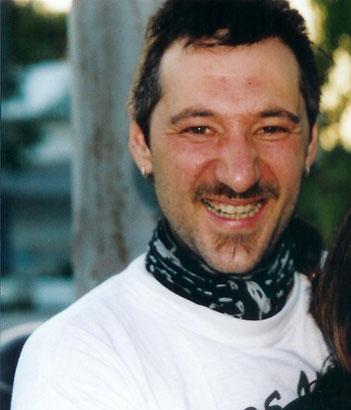 Chaoui deuxième pousseur MC St Yorre