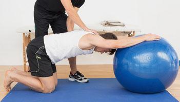 Ejercicio terapéutico fisioterapia palma mallorca