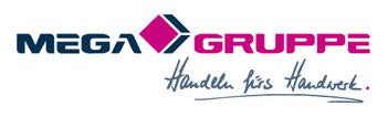 MEGA Gruppe Logo