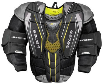 SUPREME ONE.9 chest protector