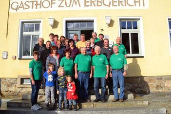 Bild: Teichler Seeligstadt Heimatverein
