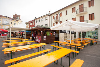 Noleggio per feste maran friulbibite vendita bevande for Noleggio tendoni per feste udine