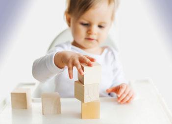 Pädagogik nach Maria Montessori