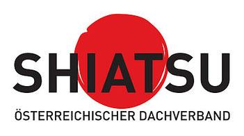 Logo vom Österreichischen Dachverband Shiatsu (ÖDS)
