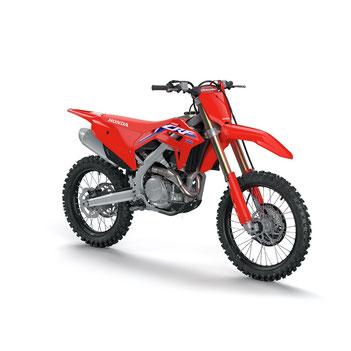 2021 Honda CRF 450R