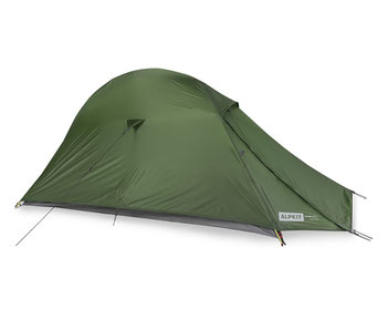 Alpkit Soloist Backpacking Tent