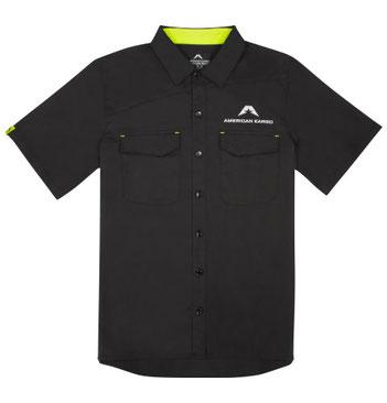 American Kargo AK Shop Shirt