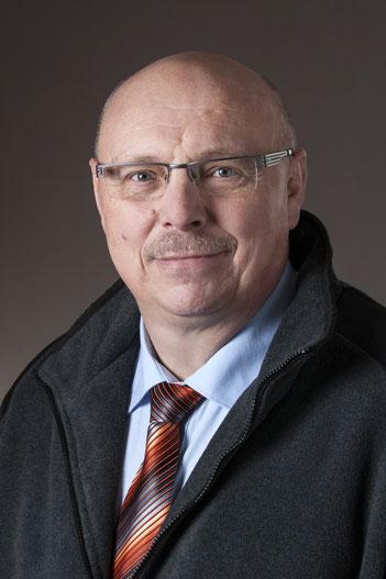 Wolfgang Krämer