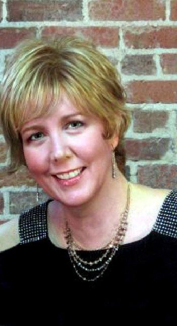 Pam Rubenstein  ( cropped image )