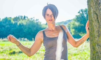 Unternehmen Yoga Meditation lernen Anfänger innere Ruhe Klarheit Freude