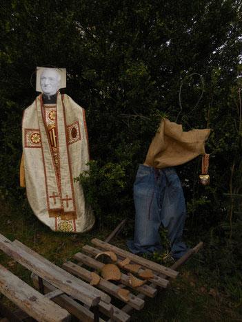 Regens Wagner, der gehörlose Junge mit der Glocke und sein gesammeltes Brot