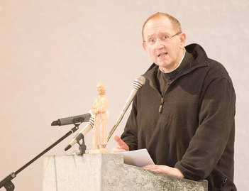 Pater Karl Wallner Brig