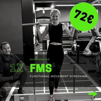 Functional Movement Screen Test Assessment Robert Rath Gutschein