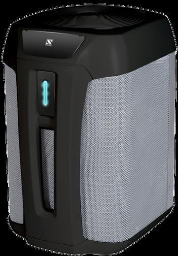 Zodiac Z550 iQ TD8 Wärmepumpe Inverter Poolheizung