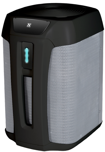Zodiac Z550 iQ MD8 Wärmepumpe Inverter Poolheizung