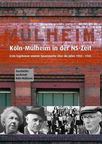 Köln-Mülheim in der NS-Zeit