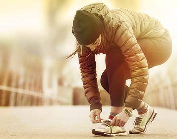 Running Fitnesstracker