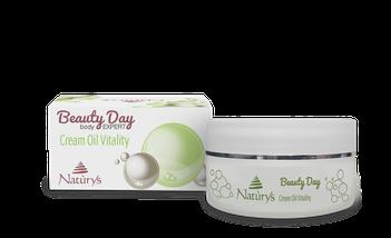 Naturys Beauty Day Cream Oil Vitality
