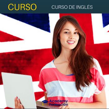 curso de inglés intermedio