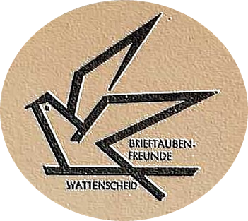 LOGO der RV-WATTENSCHEID 1919 e.v.