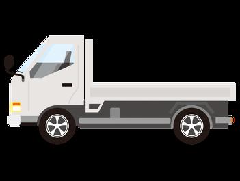 水戸市の不用品トラック積み放題