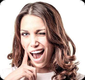 Lingual Zahnspangen für Erwachsene bei Dr. Wiesner Gröbenzell