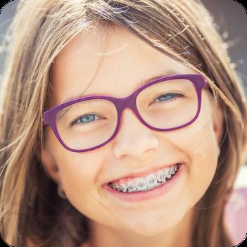 Zahnspangen für Jugendliche bei Dr. Wiesner Gröbenzell