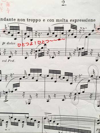ブラームス間奏曲Op.117-2
