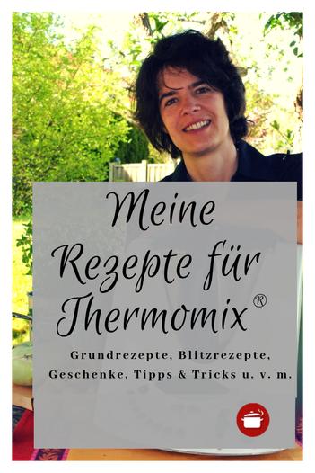 Meine Rezepte Thermomix #thermomixrezepte