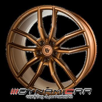BJ-WHEELS V2 RACE | COPPER