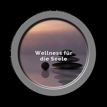 Button Wellness für die Seele