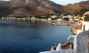 your-yacht.eu tilos greece